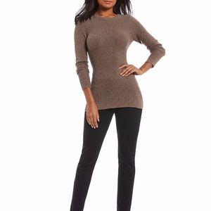 NEW!!!    WHITLER WOOL BLENDED SWEATER